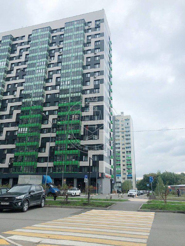 Продажа 3-к квартиры Рашида Нежметдинова ул, пк -2-2