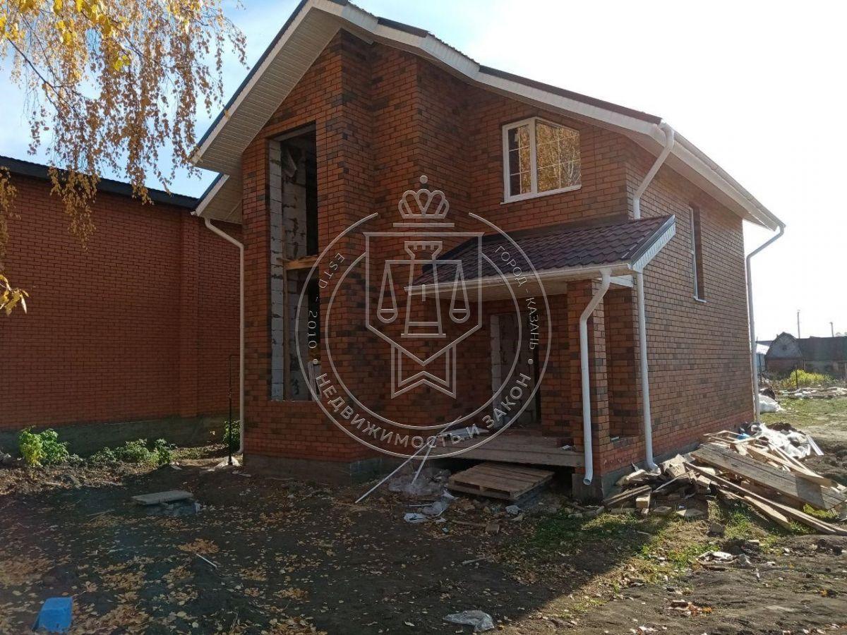 Продажа  дома Огородная, 2б