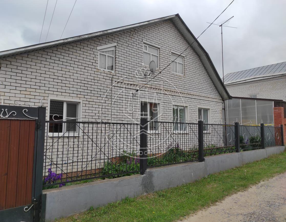Продажа  дома 5 -я Зеленая  , 42а