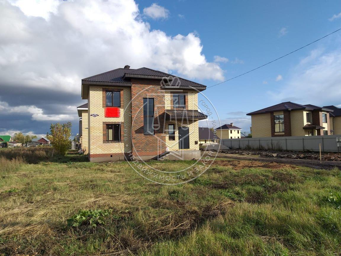 Продажа  дома Новая, 27