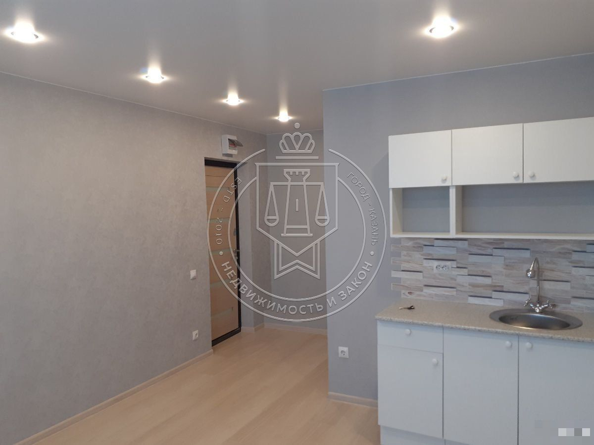 Продажа 1-к квартиры Агрызская ул, 82