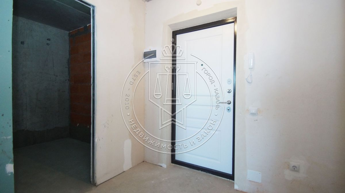 Продажа 2-к квартиры Архитектора Гайнутдинова ул, 26 к.3