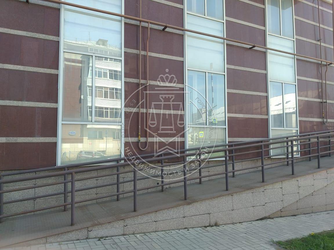 Аренда  помещения свободного назначения Тихомирнова ул, 1