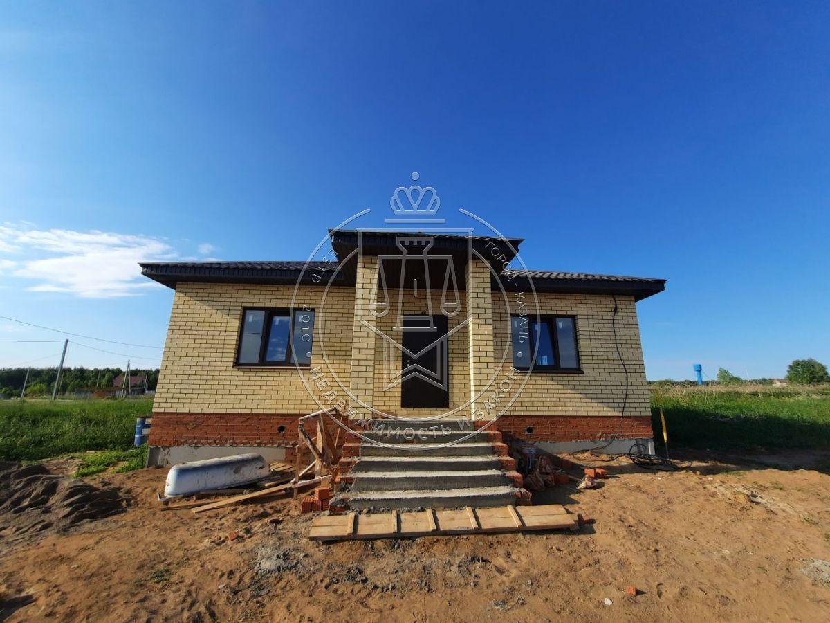 Продажа  дома Камская, 3