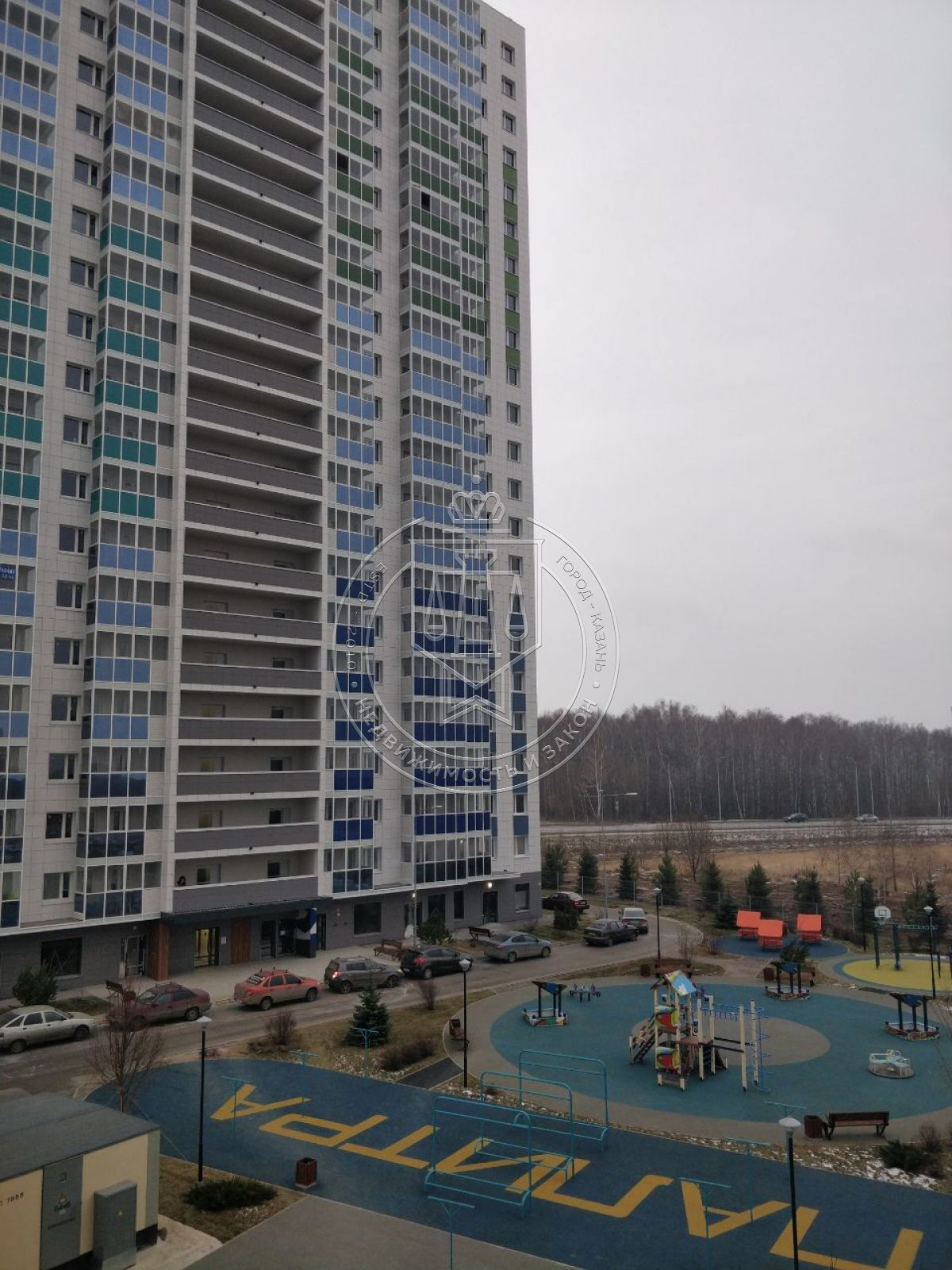 Продажа 3-к квартиры Братьев Батталовых ул, 6.3