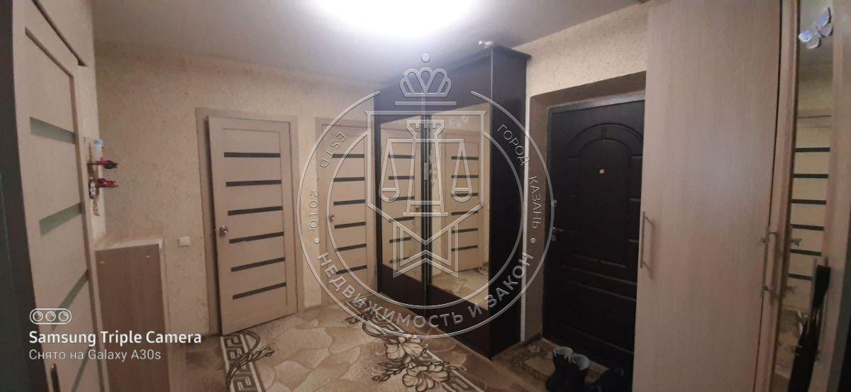 Продажа 2-к квартиры Тыныч ул, 3