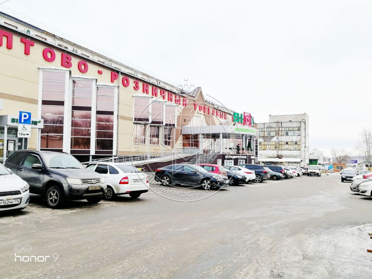 Аренда  помещения свободного назначения Сибирский Тракт ул, 34 к12