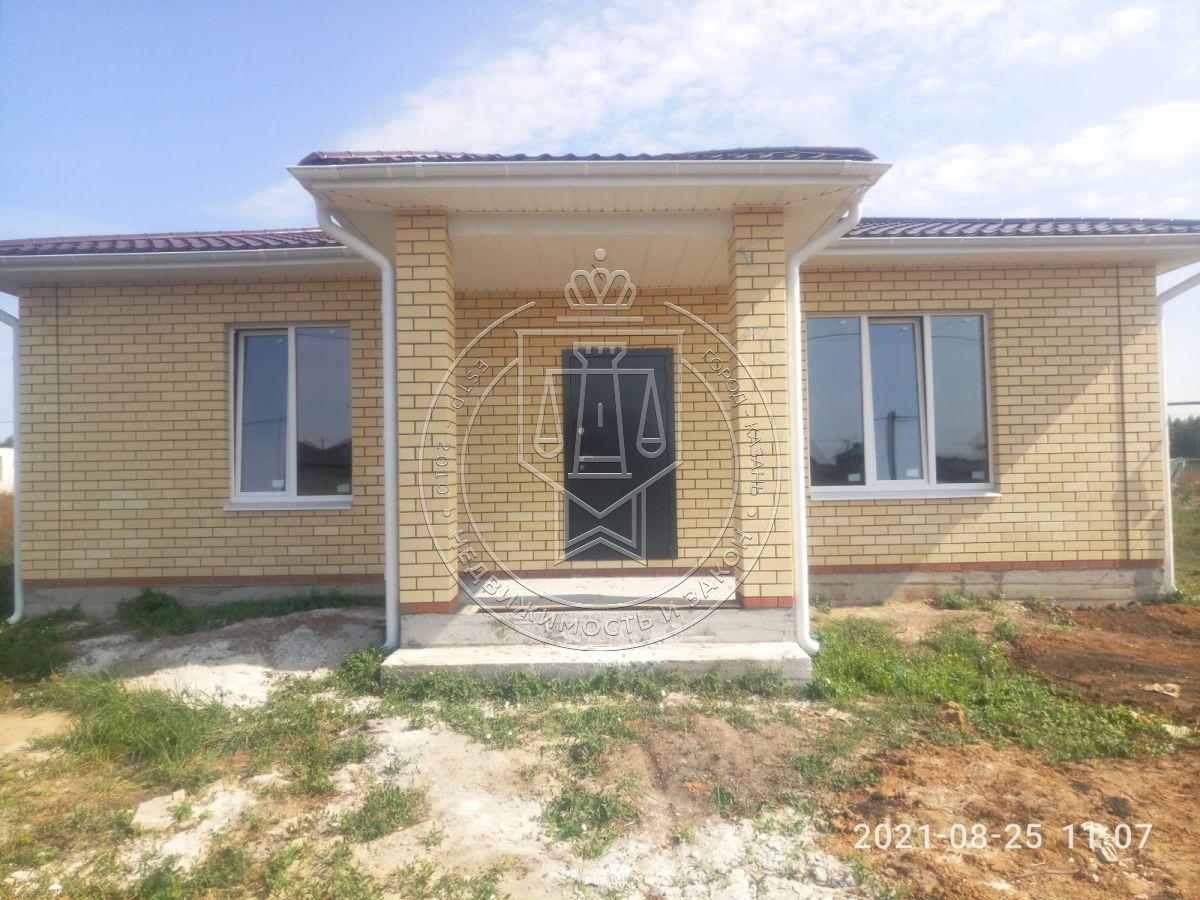 Продажа  дома Ясная, 24