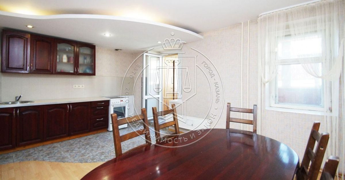 Продажа 4-к квартиры Академика Губкина ул, 52а