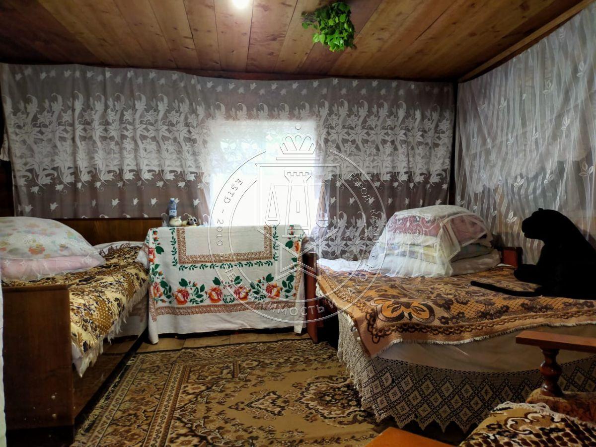 Продажа  дома СНТ Ветерок, Участок 88