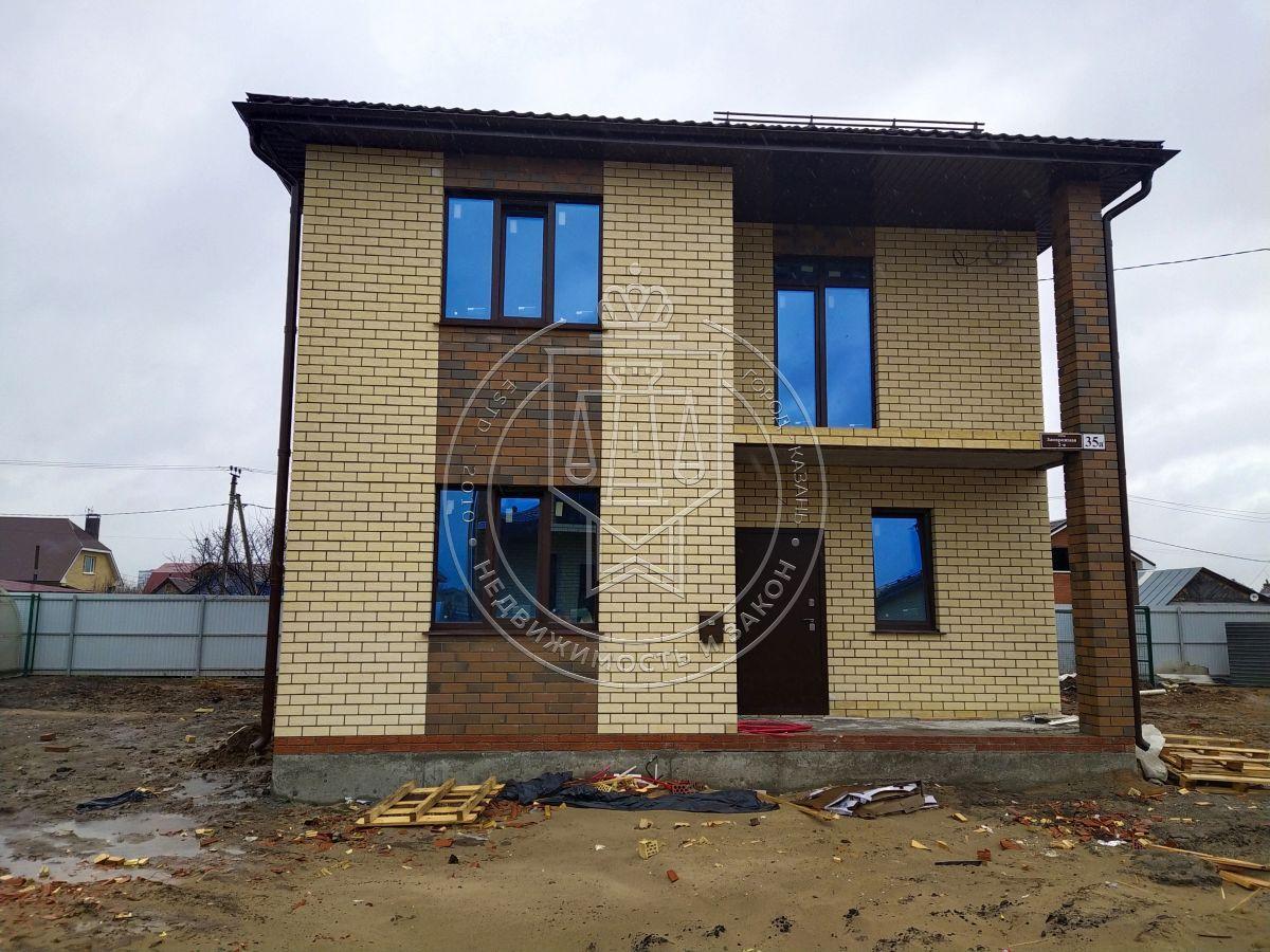 Продажа  дома Заовражная, 37