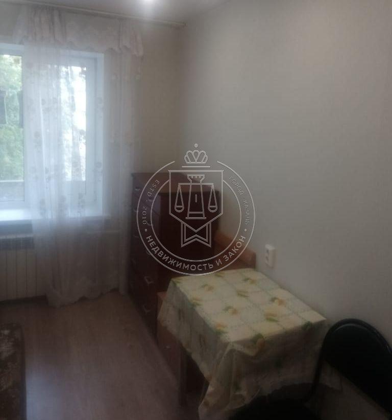 Продажа 1-к квартиры Гаражная 2-я ул, 4