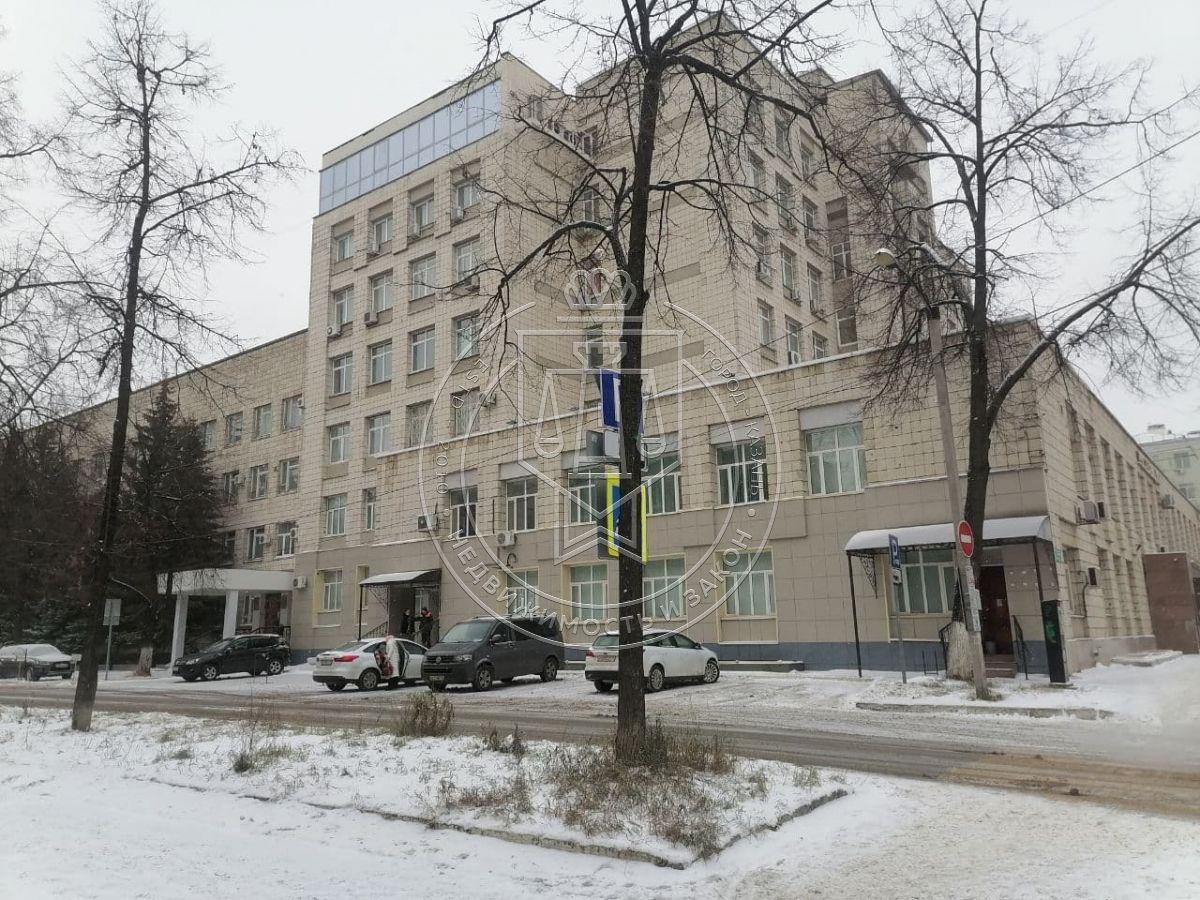 Аренда  офиса Зинина ул, 4