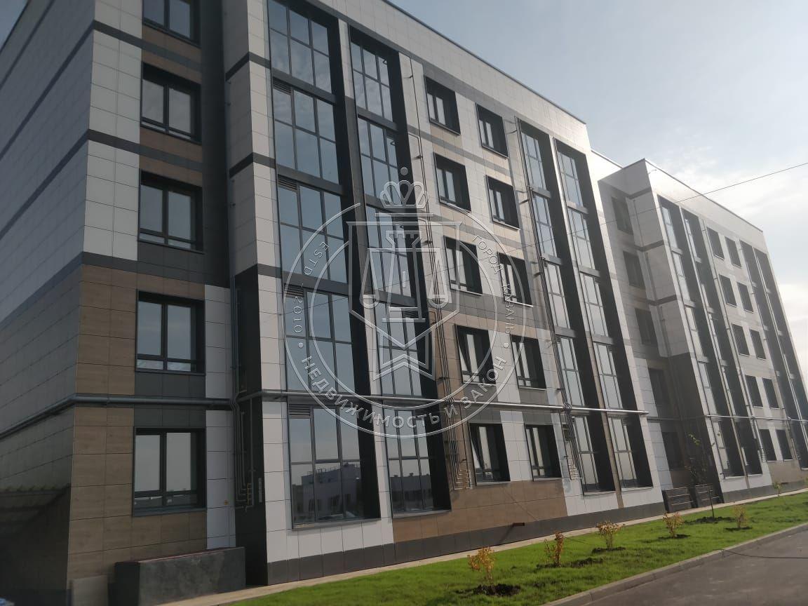Продажа 2-к квартиры Сосновая ул, 7