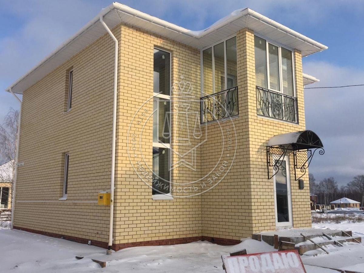 Продажа  дома Тополиновая , 34