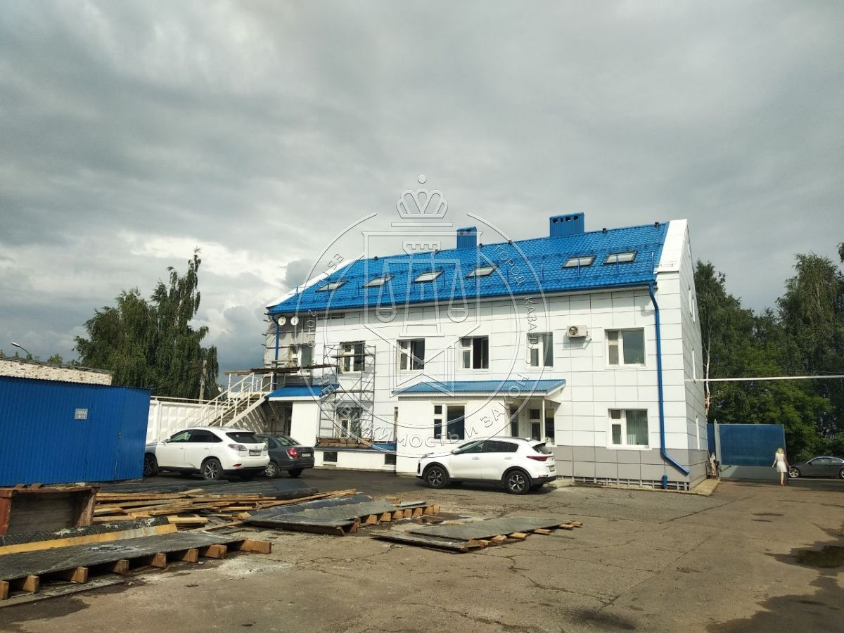 Аренда  склада Клубная (Малые Клыки) ул, 16а