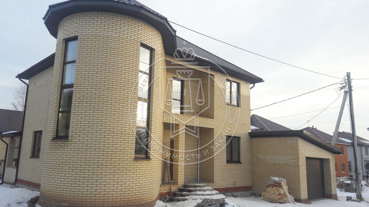 Продажа  дома Николая Заболотского, 34