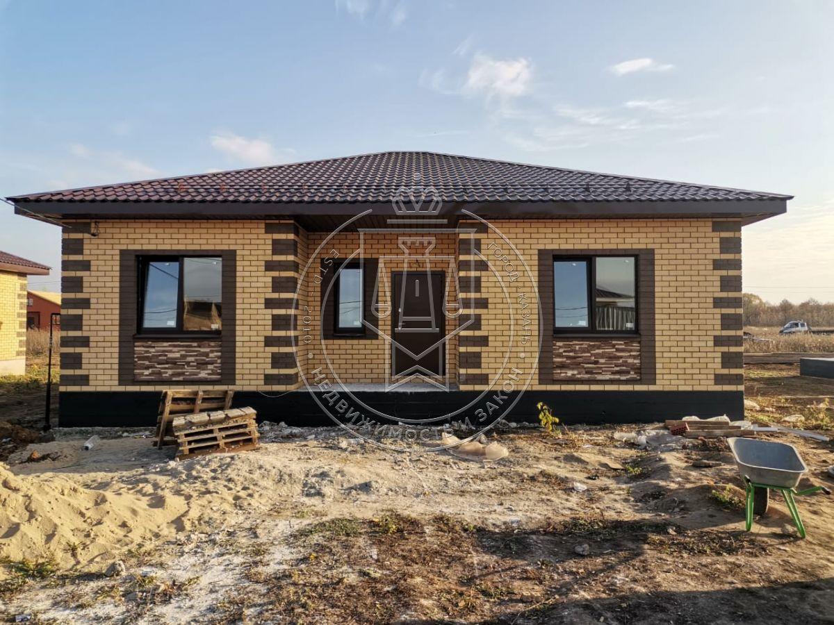 Продажа  дома Гизатова, 32