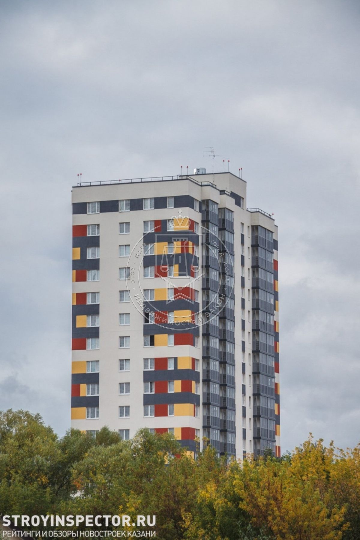 Продажа 1-к квартиры Архитектора Гайнутдинова ул, 14