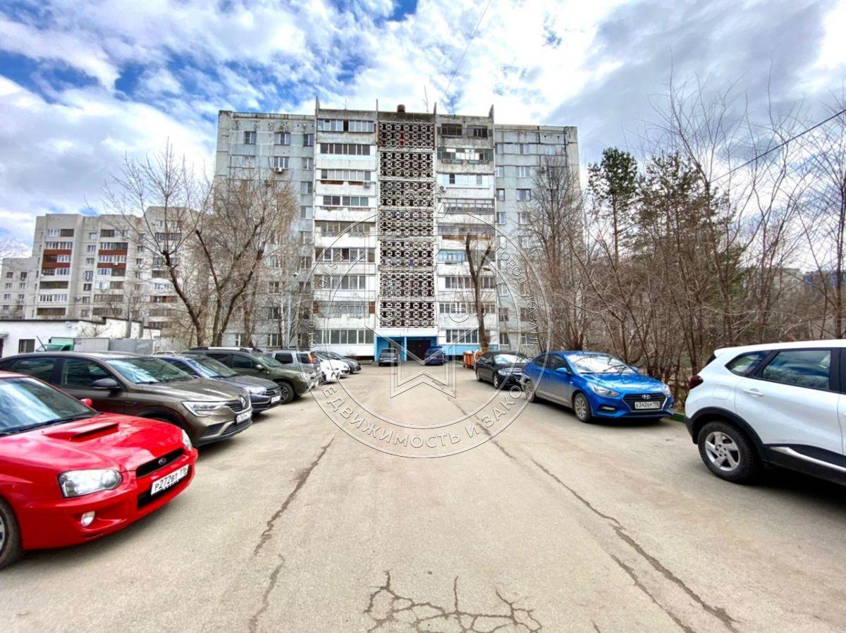 Продажа 1-к квартиры Сафиуллина ул, 42