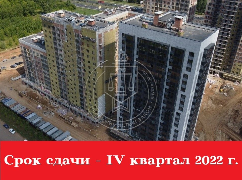 Продажа 1-к квартиры Сахарова ул, пк 3