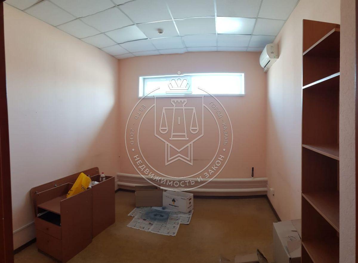 Аренда  офиса 3-я Кленовая ул, 9А
