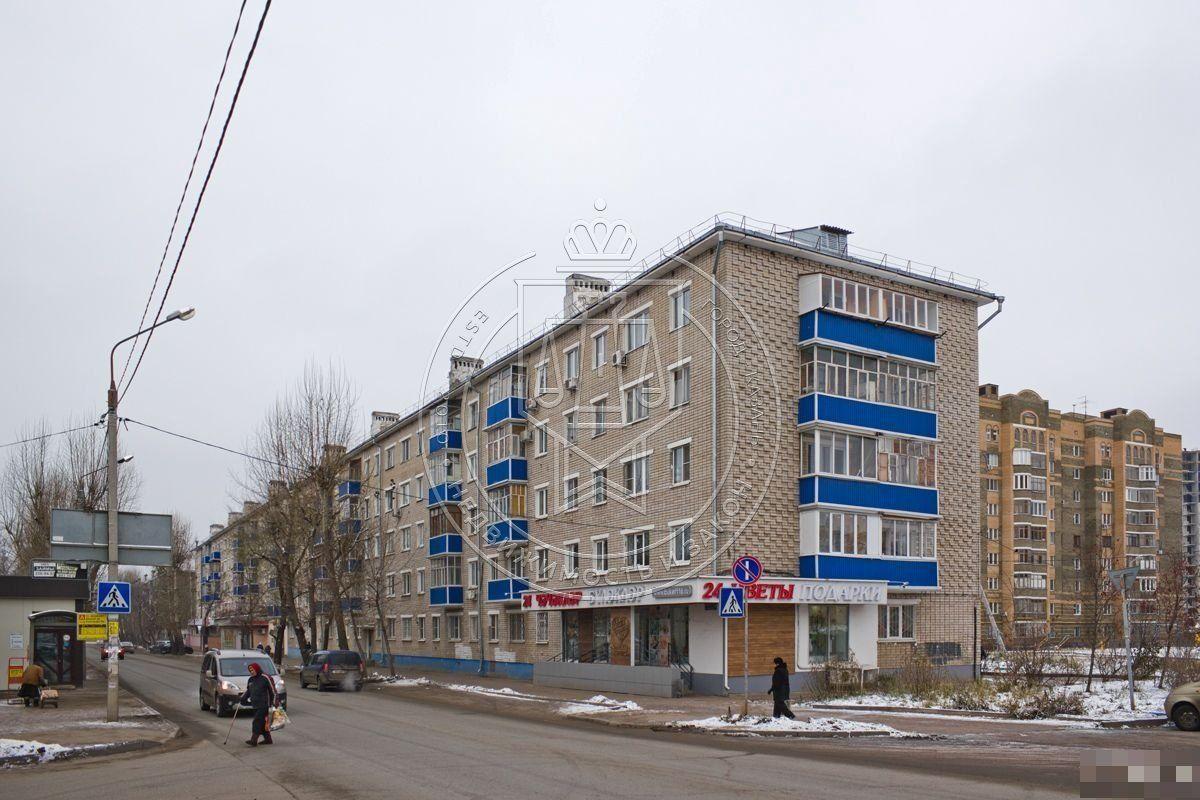 Продажа 2-к квартиры Даурская ул, 11
