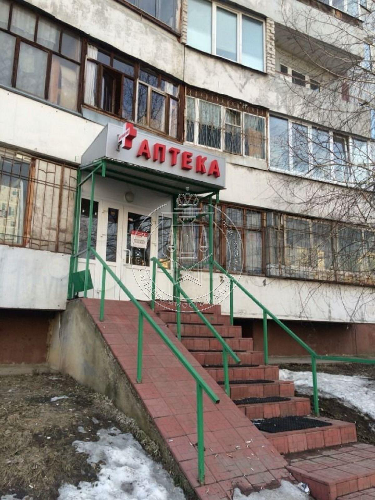 Продажа  помещения свободного назначения Академика Сахарова ул, 15