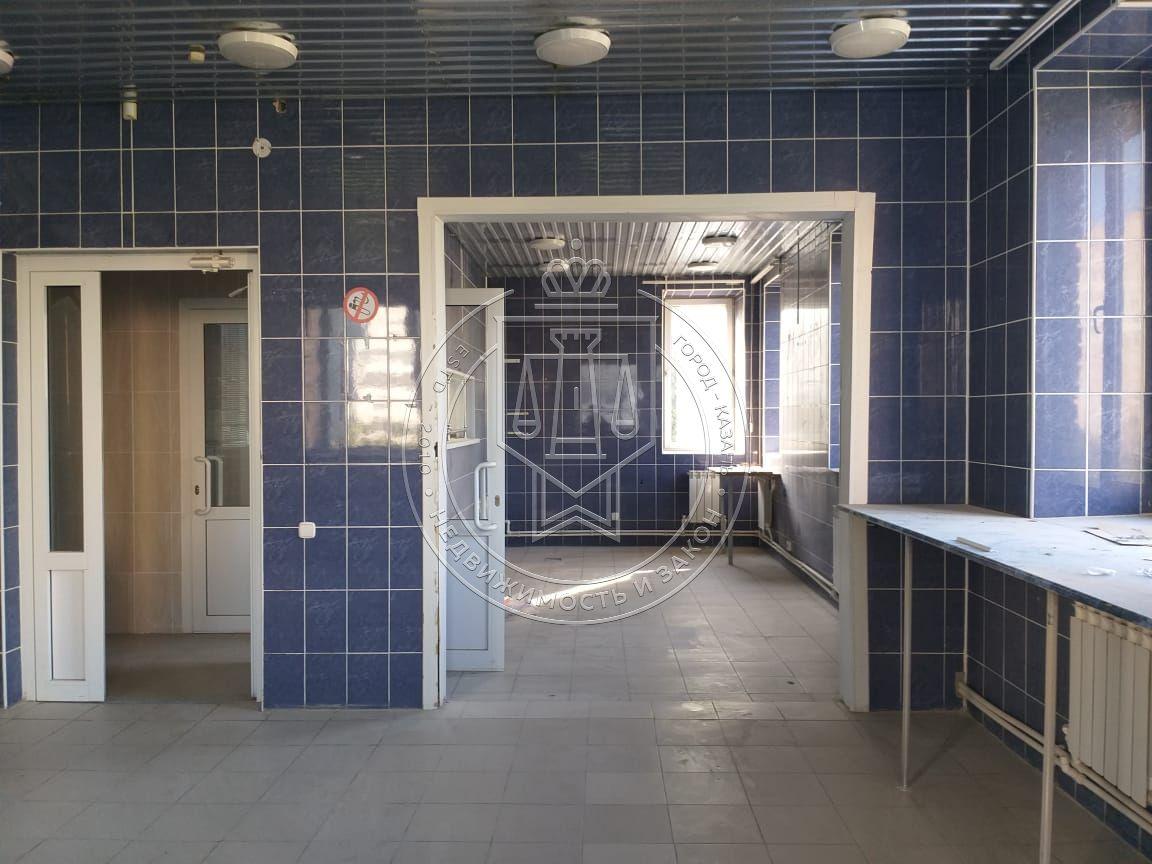 Аренда  помещения свободного назначения Минская ул, 36