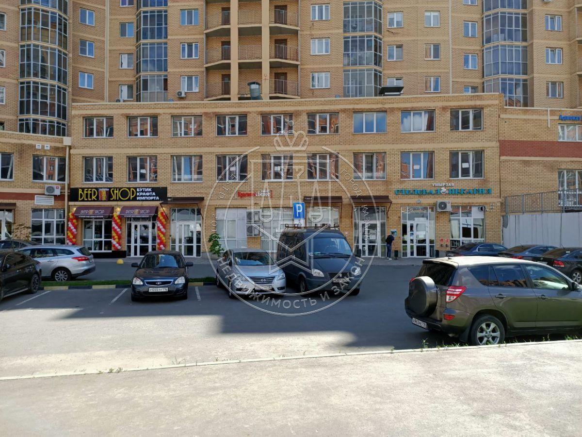 Продажа  помещения свободного назначения Баки Урманче ул, 7