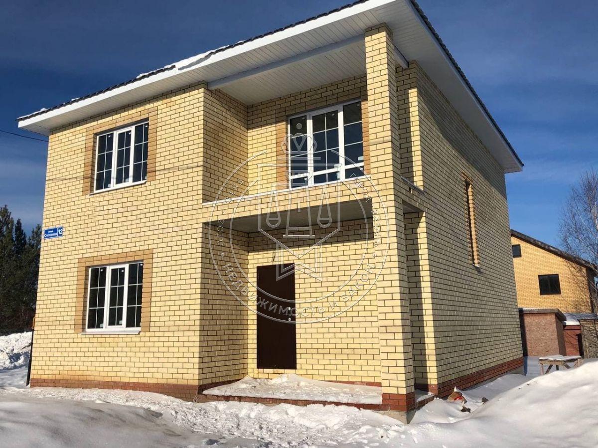 Продажа  дома Сосновая , 12