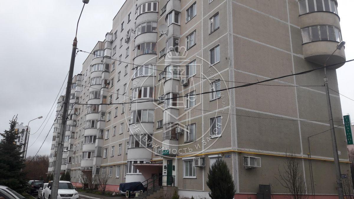 Продажа 3-к квартиры Карбышева ул, 58