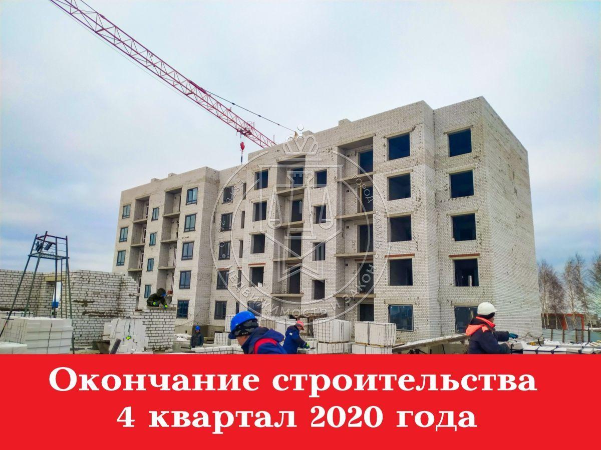 Продажа 1-к квартиры Сосновая ул, 3