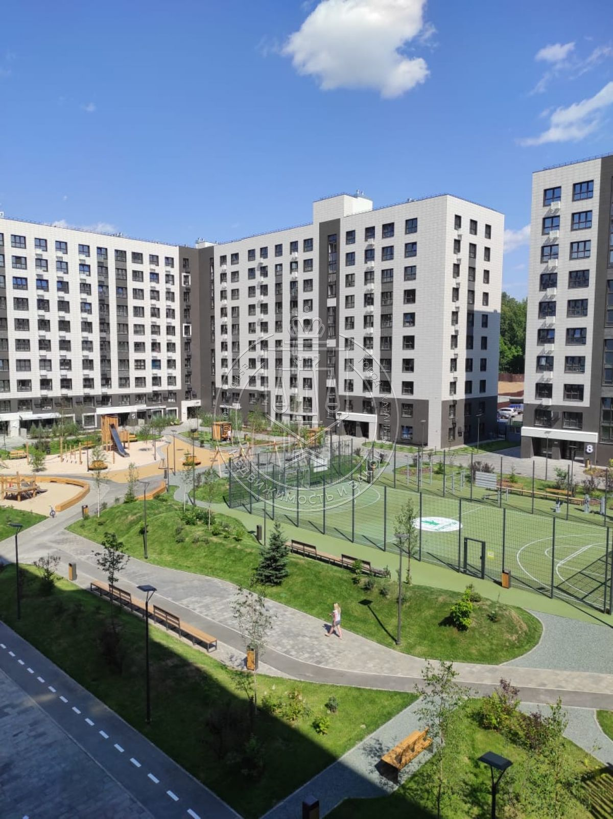 Продажа 1-к квартиры Мира ул, 62 корпус 2