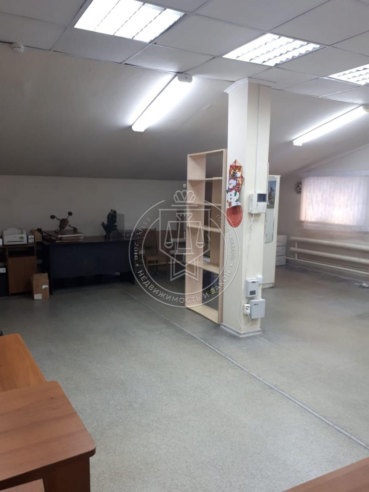 Аренда  офиса Мусина ул, 29в