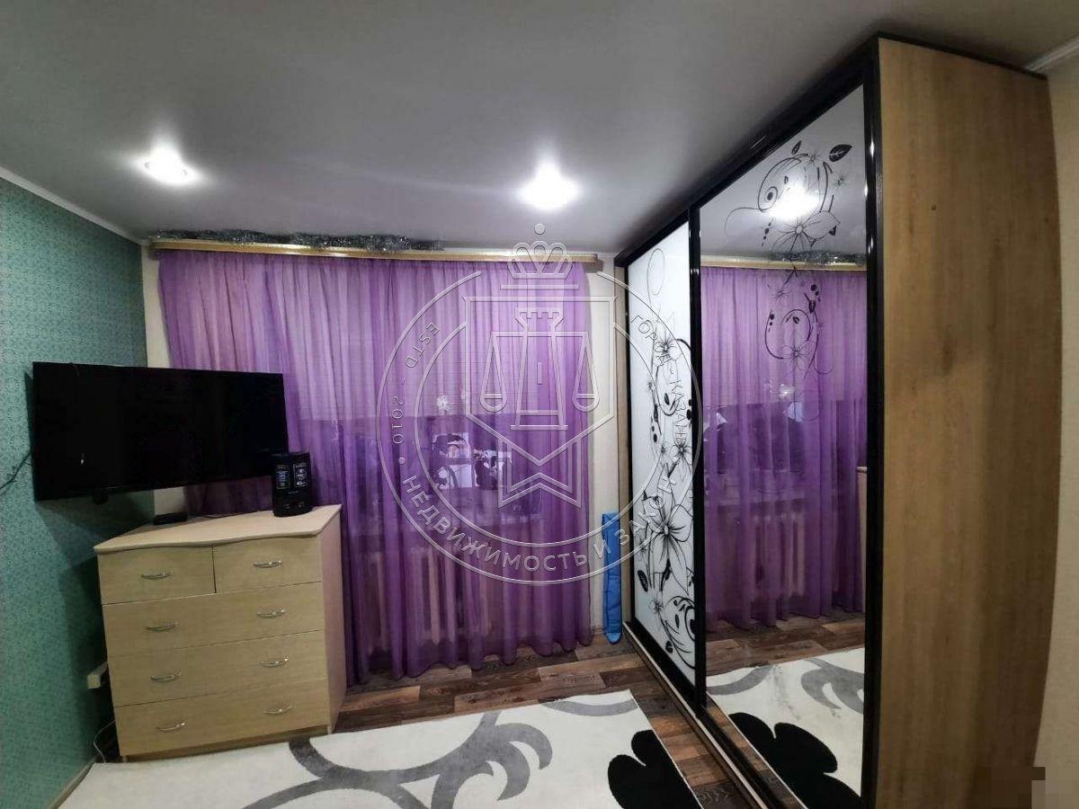 Продажа  комнаты Агрызская ул, 82