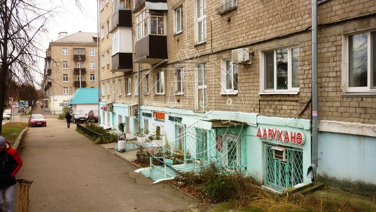 Аренда  помещения свободного назначения Гагарина ул, 109