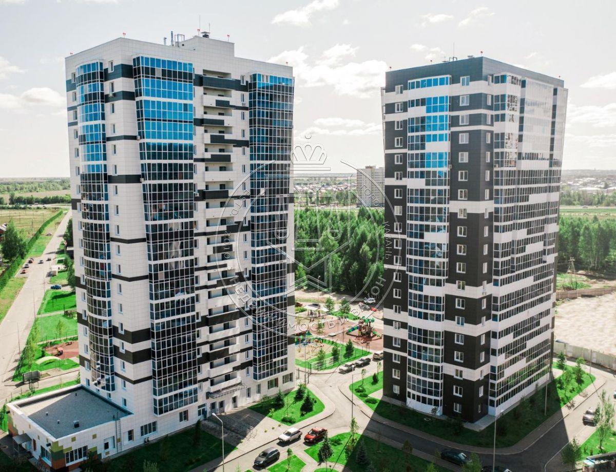 Продажа 3-к квартиры Уютная ул, 1.3