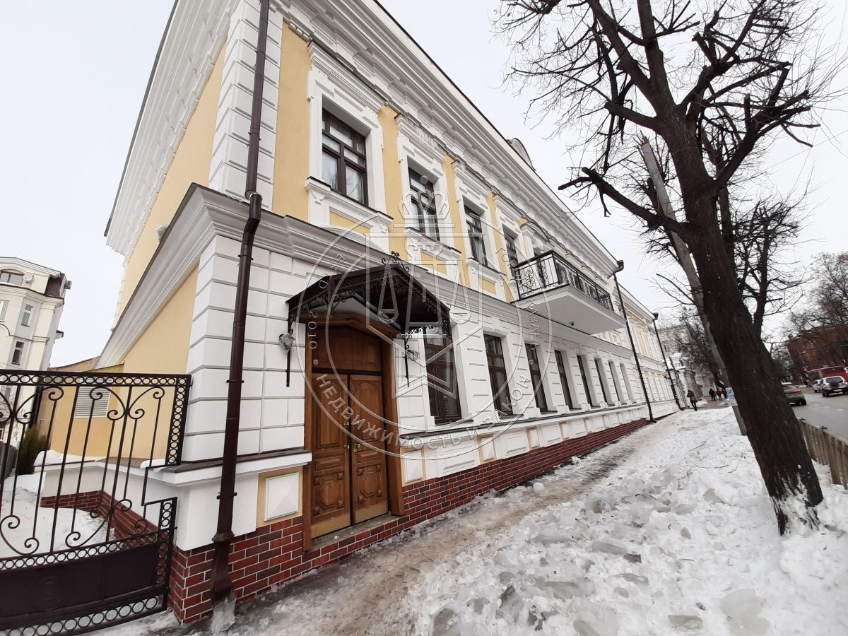 Продажа  помещения свободного назначения Горького ул, 27