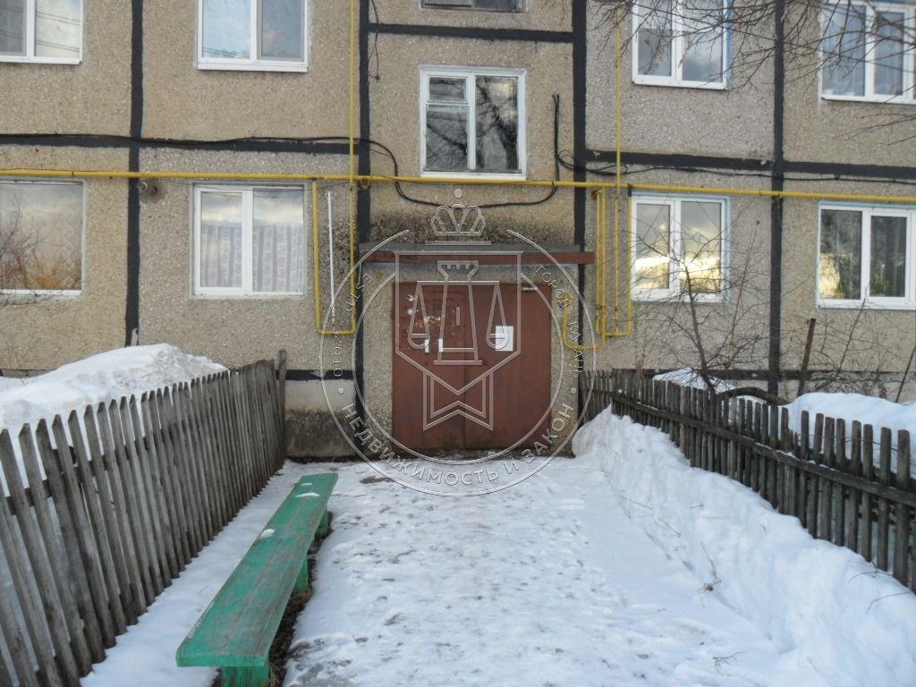 Продажа 1-к квартиры Татарстан ул, 2