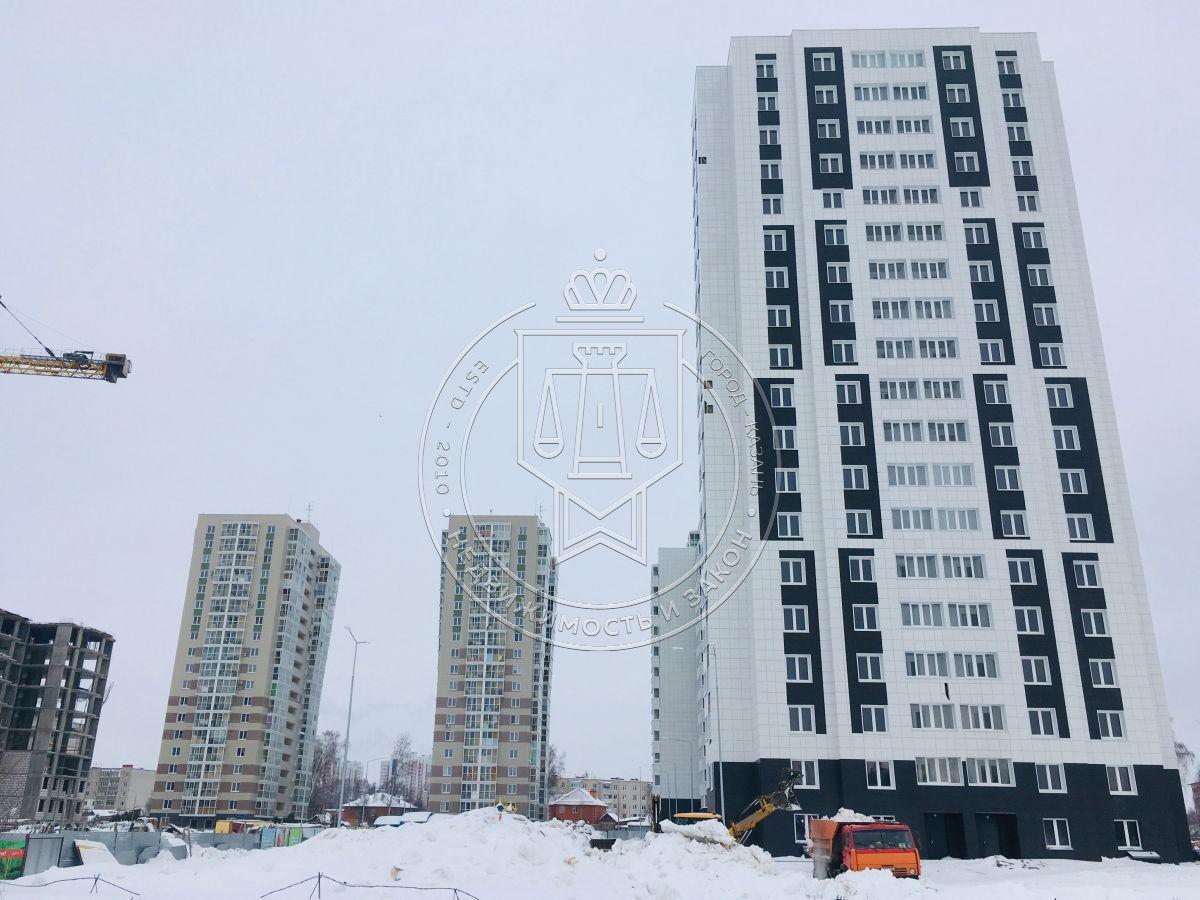 Продажа 2-к квартиры Гавриила Державина ул, 3.2
