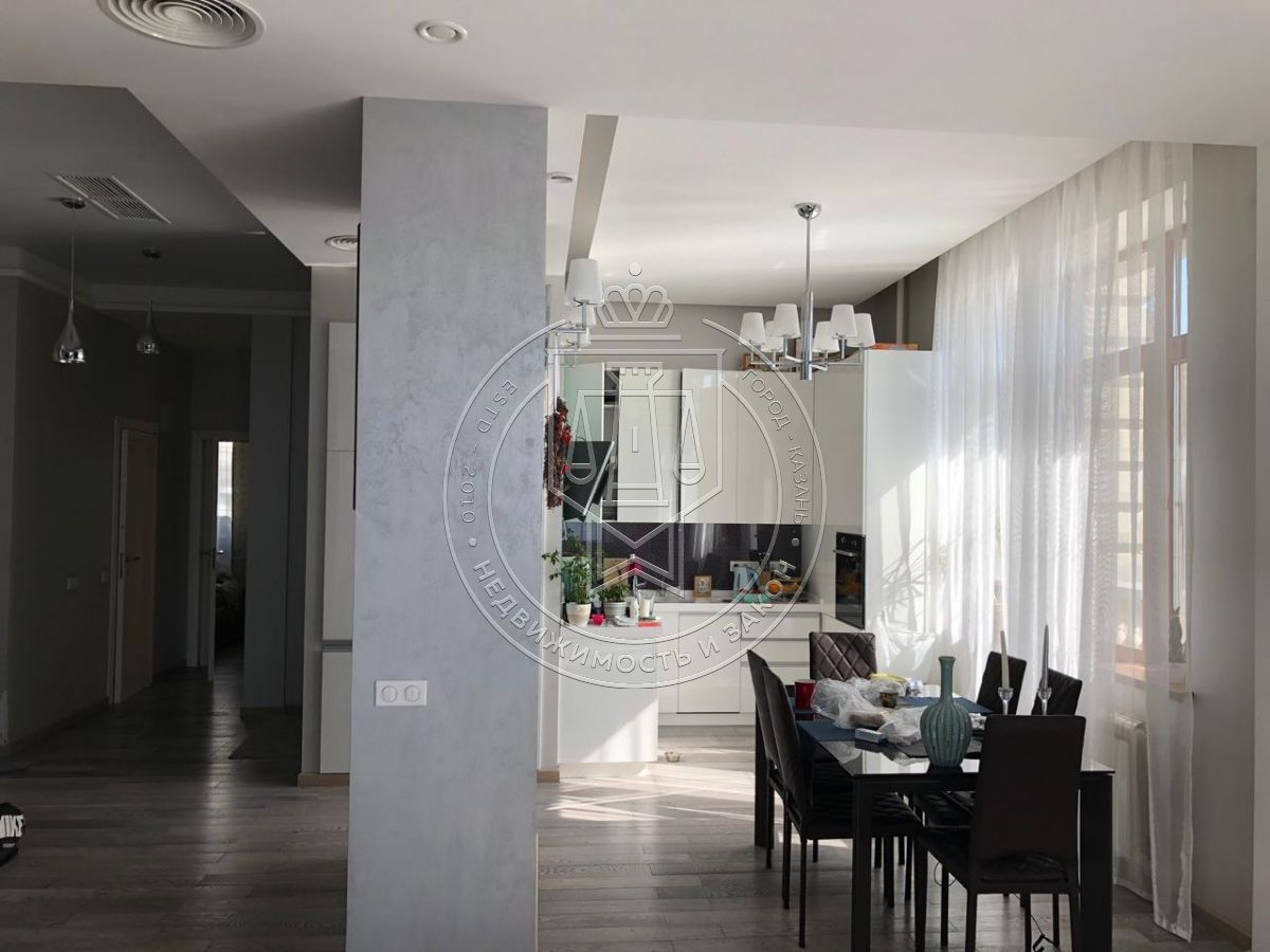 Продажа 3-к квартиры