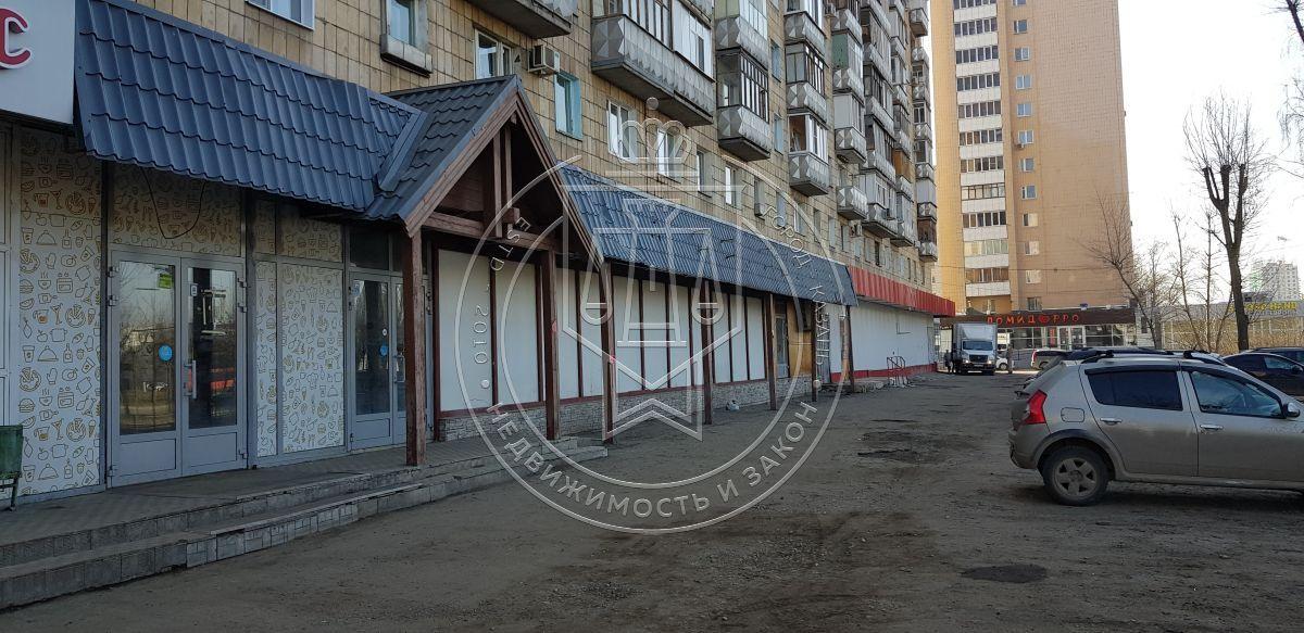 Аренда  помещения свободного назначения Ибрагимова пр-кт, 61