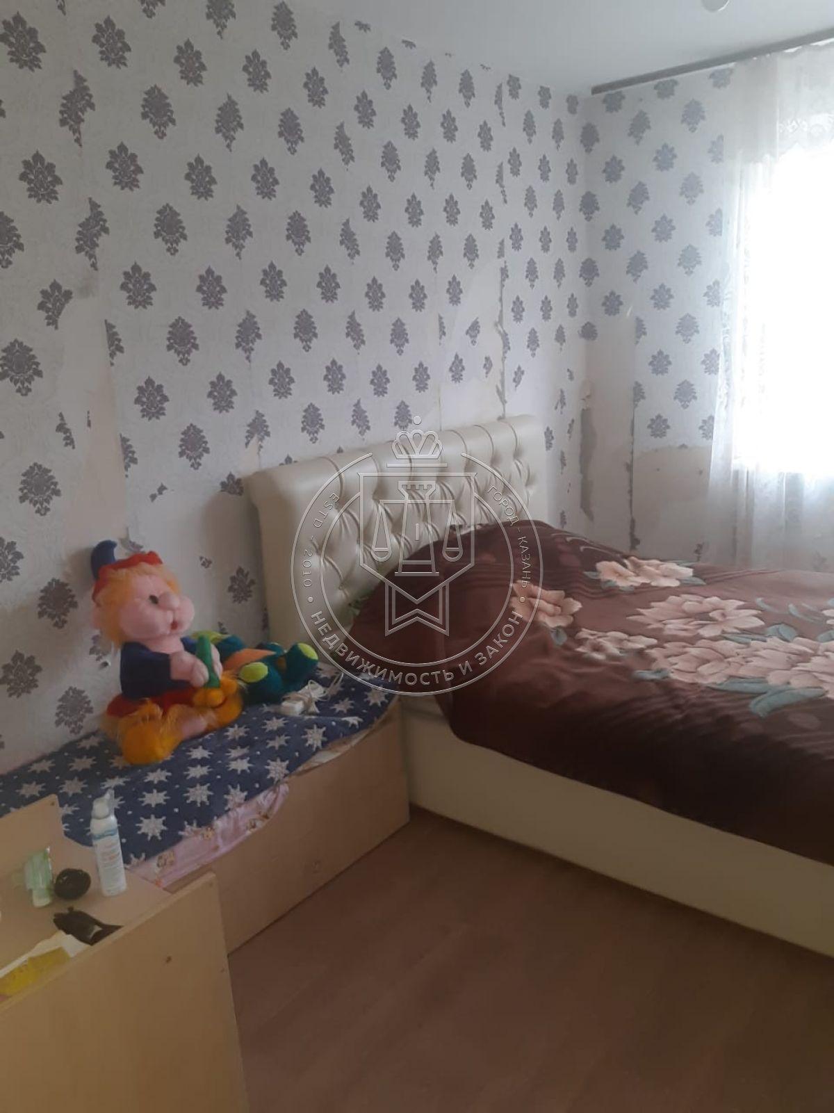 Продажа 3-к квартиры Галии Кайбицкой ул, 11