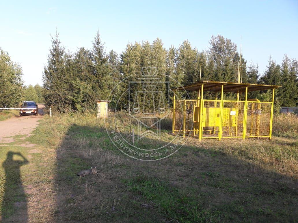 Продажа  участка коттеджный посёлок Раздолье