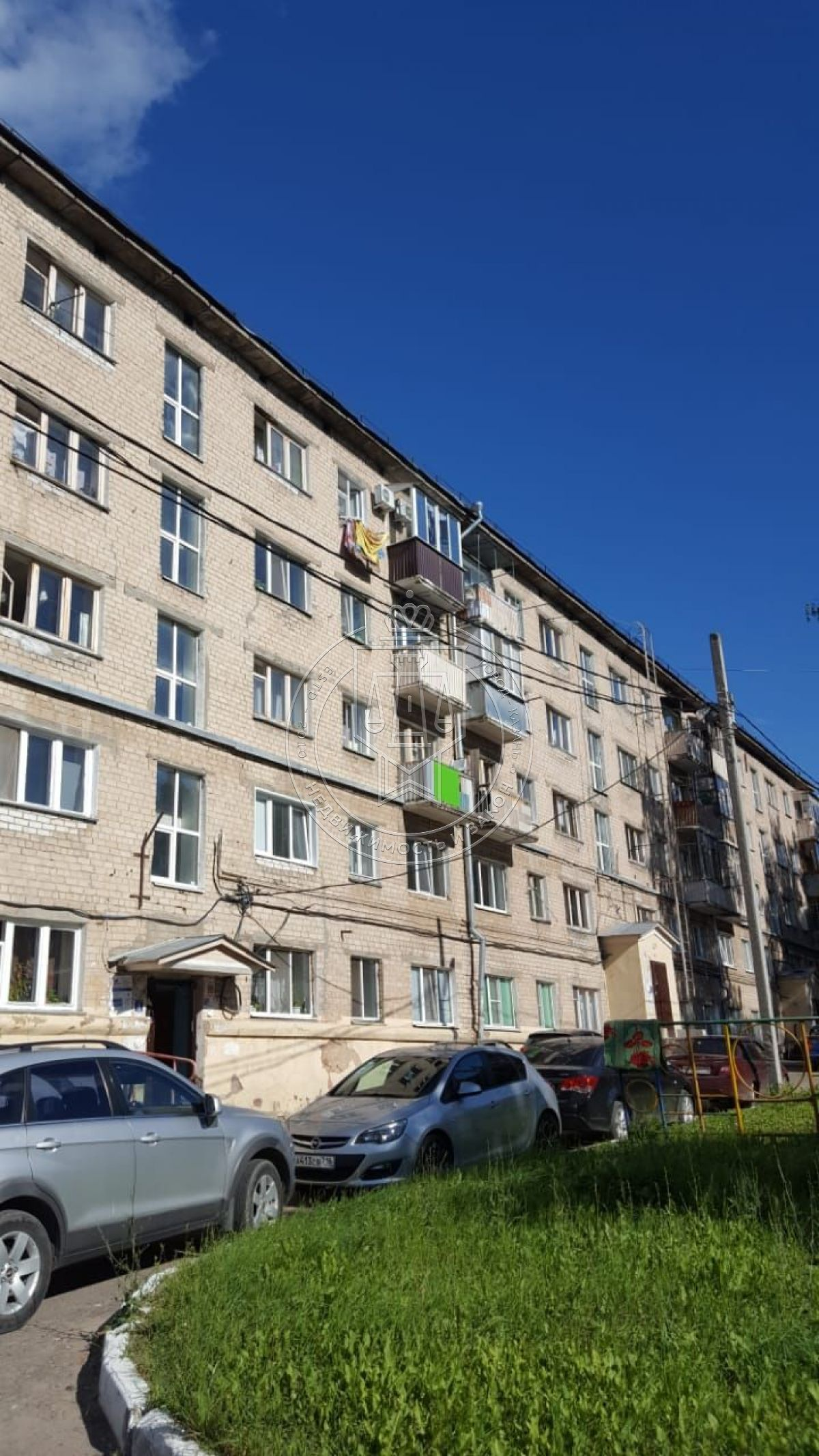 Продажа  комнаты Академика Кирпичникова ул, 23