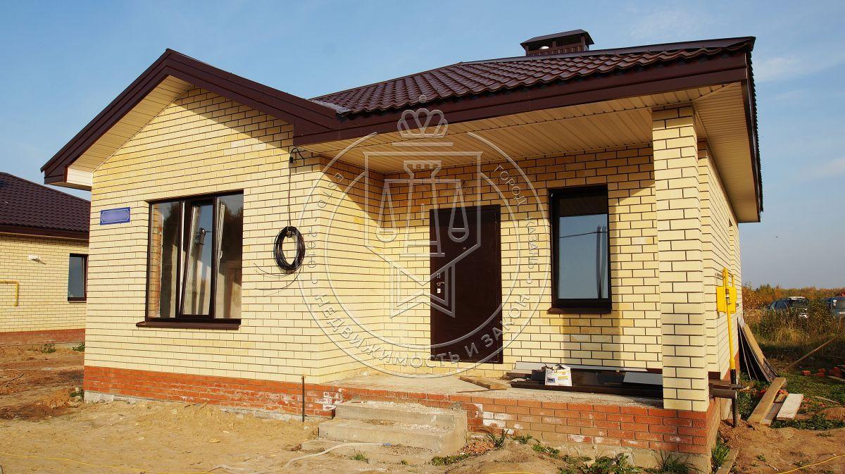 Продажа  дома кп Певчая Долина, Строителей, 34