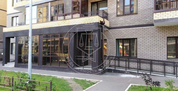 Аренда  помещения свободного назначения Рауиса Гареева ул, 102 к1