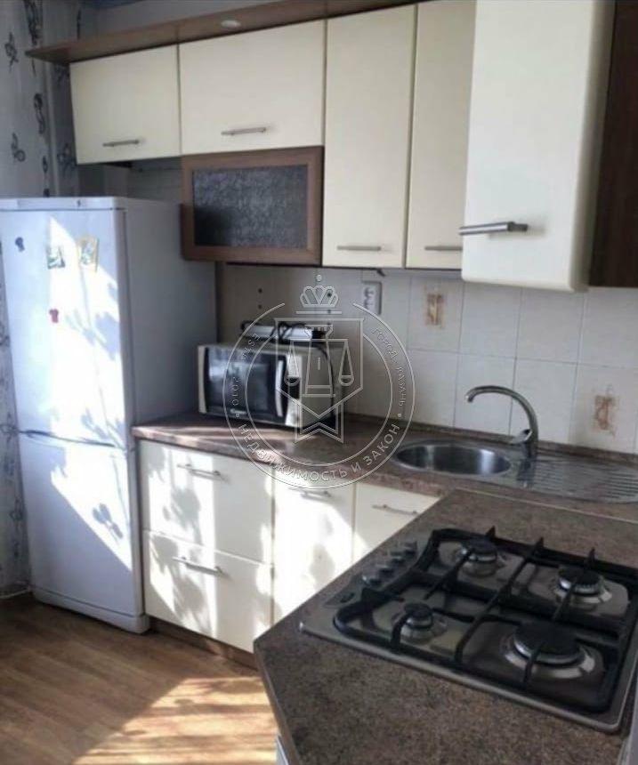 Продажа 1-к квартиры Четаева ул, 46