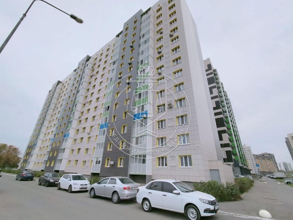 Продажа 1-к квартиры Натана Рахлина ул, 1-16-2